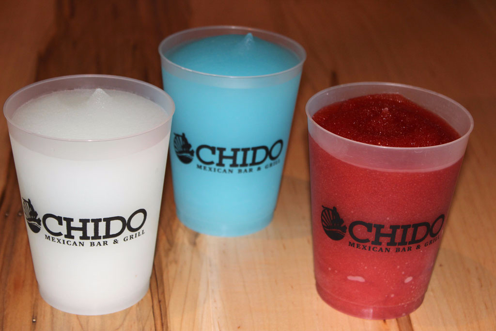 Chido, Mexican, Bar, Margarita, Monday, Evansville