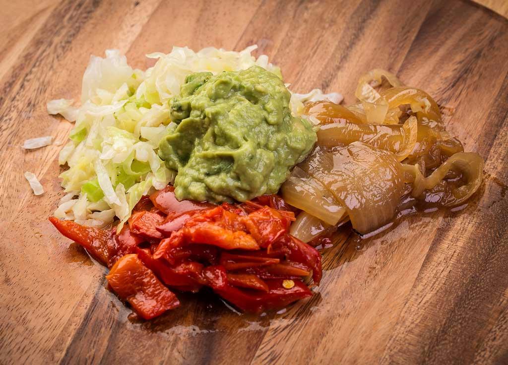 Chido, Burrito, Veggies, Fresh, EV